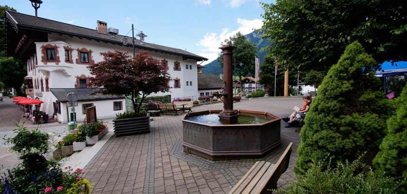 Söll, Austria - Village centre.jpg